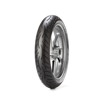 Metzeler Roadtec Z8 Interact (E) 120/70ZR17 M/C (58W) TL